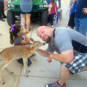 Tyler deer